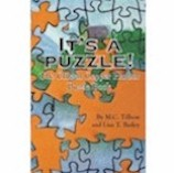 Copper Harbor Puzzle Book image