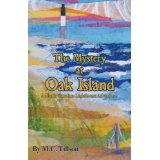Mystery at Oak Island book image