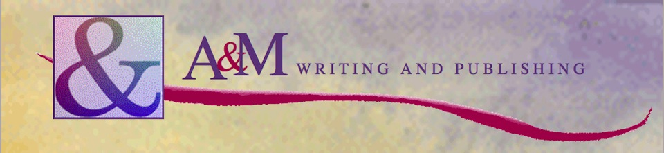 A&M Writing and Publishing
