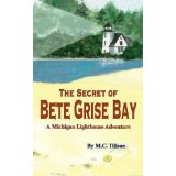 Secret of Grise Bay book image