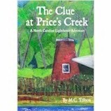 The Clue at Price's Creek book image